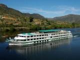 Portugal & Flusskreuzfahrt auf dem Rio Douro. Mit der MS Magellan durch das Tal des Portweins